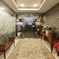 Отель Hill house Hotel Южная Корея, Сеул - отзывы, цены и фото номеров - забронировать отель Hill house Hotel онлайн интерьер отеля фото 3