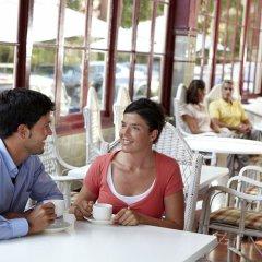 Gran Hotel Balneario de Liérganes питание