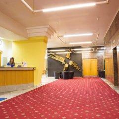 Отель A&O Prague Rhea интерьер отеля фото 2