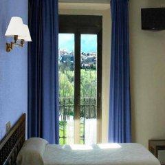 Отель Bellavista Бельвер-де-Серданья комната для гостей фото 3