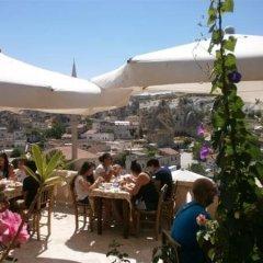 Kookaburra Pension Турция, Гёреме - отзывы, цены и фото номеров - забронировать отель Kookaburra Pension онлайн питание фото 3