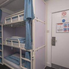 Отель Smart Camden Inn Hostel Великобритания, Лондон - отзывы, цены и фото номеров - забронировать отель Smart Camden Inn Hostel онлайн интерьер отеля фото 3