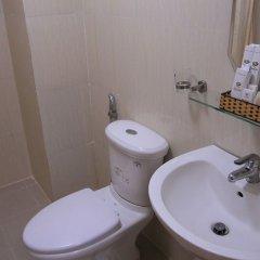 Отель Maritime Hotel Nha Trang Вьетнам, Нячанг - отзывы, цены и фото номеров - забронировать отель Maritime Hotel Nha Trang онлайн ванная фото 2