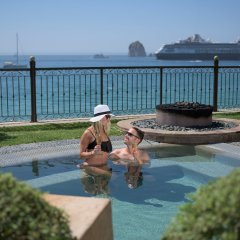 Отель Villa La Estancia Beach Resort & Spa фото 5