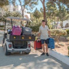 Отель Marble Stella Maris Ibiza городской автобус
