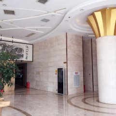 Hooray Hotel - Xiamen Сямынь интерьер отеля фото 3