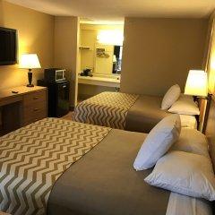 Отель Whiteroof Inn США, Такома - отзывы, цены и фото номеров - забронировать отель Whiteroof Inn онлайн комната для гостей фото 3