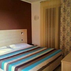 Отель Bulla Regia Фонтане-Бьянке комната для гостей фото 3