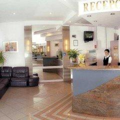 Отель Praski Польша, Варшава - отзывы, цены и фото номеров - забронировать отель Praski онлайн интерьер отеля