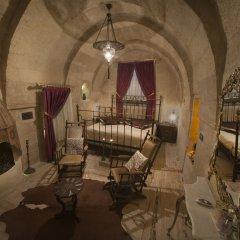 Elika Cave Suites Турция, Ургуп - отзывы, цены и фото номеров - забронировать отель Elika Cave Suites онлайн интерьер отеля