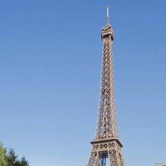 Отель Mercure Paris Centre Tour Eiffel фото 3