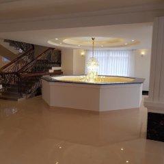 Hoang Trieu Da Lat Hotel Далат в номере