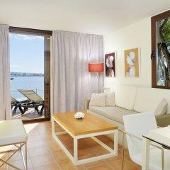 Отель H10 Punta Negra комната для гостей фото 9