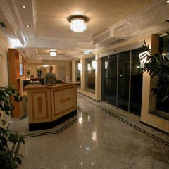 Hotel Atlas Мюнхен интерьер отеля