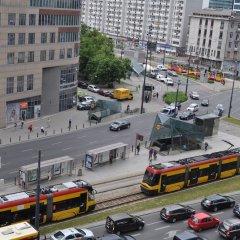 Отель Blue Books Apartments Польша, Варшава - отзывы, цены и фото номеров - забронировать отель Blue Books Apartments онлайн парковка