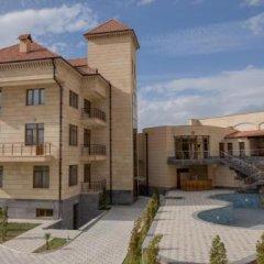 Отель Апарт-Отель Grand Hills Yerevan Армения, Ереван - отзывы, цены и фото номеров - забронировать отель Апарт-Отель Grand Hills Yerevan онлайн фото 10