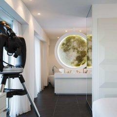 Отель Iberostar Grand Portals Nous - Adults Only фитнесс-зал фото 4
