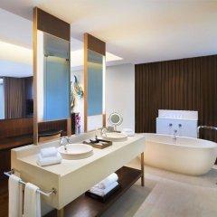 Отель Vana Belle, A Luxury Collection Resort, Koh Samui ванная фото 2