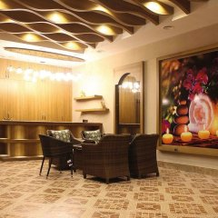 Clarion Hotel Kahramanmaras интерьер отеля