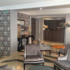 Отель France D'Antin Opera Париж комната для гостей фото 4