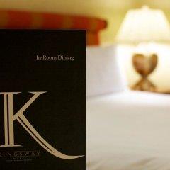 Kingsway Hall Hotel удобства в номере