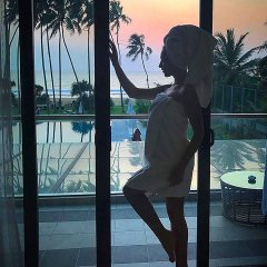 Отель Club Waskaduwa Beach Resort & Spa фитнесс-зал фото 3