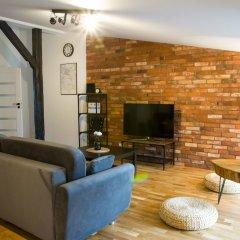 Отель Smart Aps Apartamenty Mikolowska9 комната для гостей фото 4