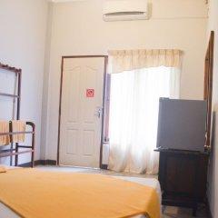 Отель City Guest House комната для гостей