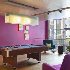 Отель Aloft Brussels Schuman детские мероприятия