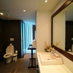 Отель Casuarina Shores ванная