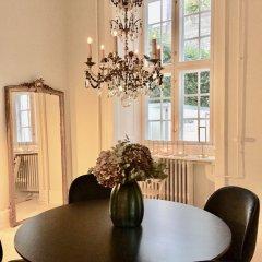 Отель Luxury Apartment in Copenhagen 1184-1 Дания, Копенгаген - отзывы, цены и фото номеров - забронировать отель Luxury Apartment in Copenhagen 1184-1 онлайн комната для гостей фото 4