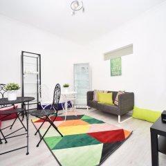 Star Hostel комната для гостей