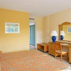 Отель Iberostar Fuerteventura Palace - Adults Only удобства в номере фото 3