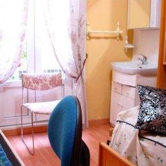 Отель Casa de Huespedes Lourdes в номере