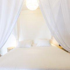 Отель Bom Bom Principe Island комната для гостей