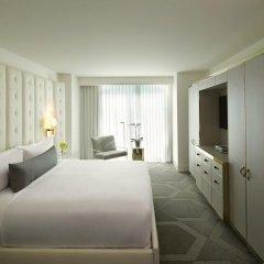 Отель Mandalay Bay Resort And Casino 4* Люкс с различными типами кроватей фото 7