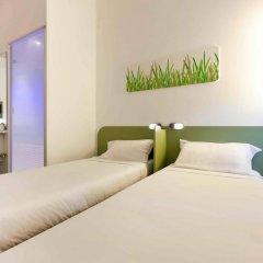 Отель Ibis Budget Porto Gaia Вила-Нова-ди-Гая комната для гостей фото 4