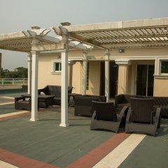 Отель Chaka Resort & Extension фото 5