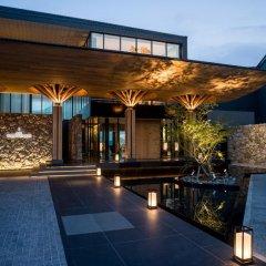 Отель ANA InterContinental Beppu Resort & Spa Япония, Беппу - отзывы, цены и фото номеров - забронировать отель ANA InterContinental Beppu Resort & Spa онлайн фото 3