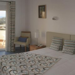Hotel Pinhalmar комната для гостей