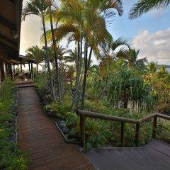 Отель Wananavu Beach Resort фото 15