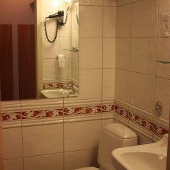 Отель Hotell Utsikten Geiranger - by Classic Norway ванная фото 2