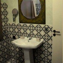 Отель Caro Segreto Corfu Греция, Корфу - отзывы, цены и фото номеров - забронировать отель Caro Segreto Corfu онлайн ванная
