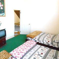 Отель Miami Da Lat Villa Nguyen Diep Далат комната для гостей фото 4