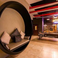 Отель ibis Al Barsha развлечения