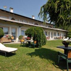 Отель La Roche Италия, Аоста - отзывы, цены и фото номеров - забронировать отель La Roche онлайн
