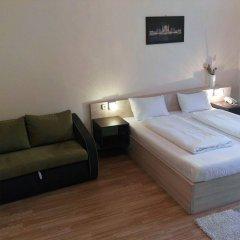 Отель Triple M Венгрия, Будапешт - 4 отзыва об отеле, цены и фото номеров - забронировать отель Triple M онлайн комната для гостей фото 4