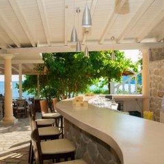 Отель Blue Princess Beach Resort - All Inclusive гостиничный бар