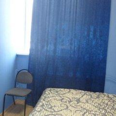 Мини-отель ТарЛеон 2* Стандартный номер двуспальная кровать