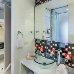 Armoni Hotel Sukhumvit 11 ванная